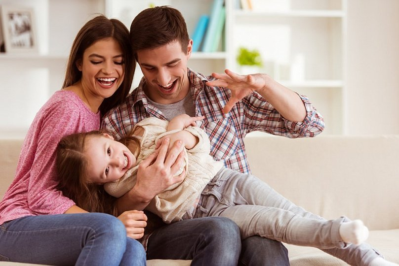 Разные виды брака и их влияние на развитие малыша