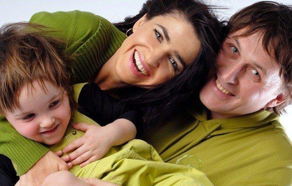 Секрет здоровья – в семейной жизни: выводы психологов