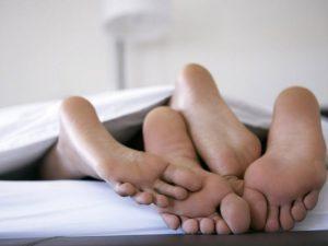 Сексомния ведет к бессознательному интиму во сне