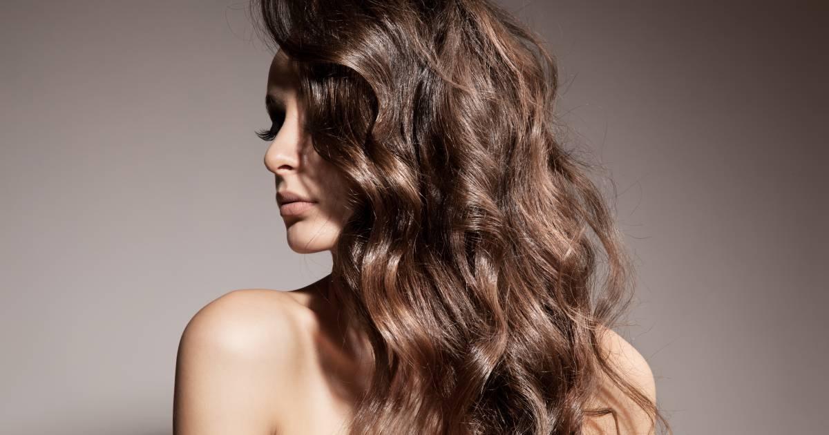 Семь секретов сексуальных волос