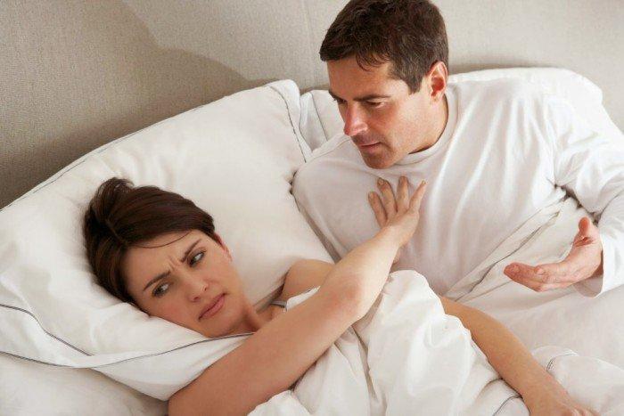 Сколько супругам нужно находиться вместе