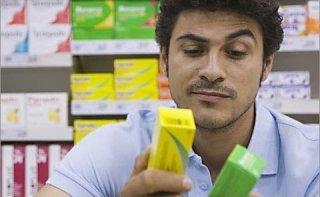 Созданы противозачаточные таблетки для мужчин