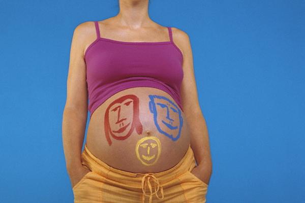 Тайные сигналы женской фертильности