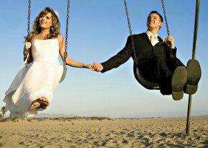 Тест на брак