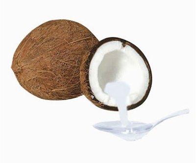 Тропический орех в помощь вашим волосам
