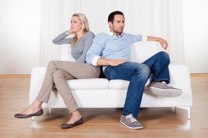 Ученые рассказали, когда в браке заканчивается любовь