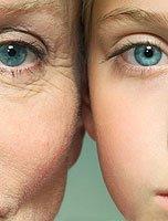 Ученые США назвали семь продуктов, спасающих женщин от старости