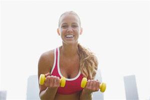 Упражнения для красивой груди увеличения объема бюста