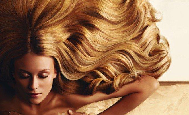 Увлажнение волос в зимний период