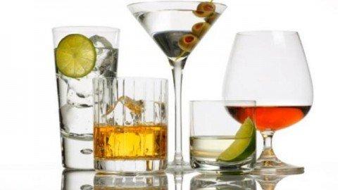 В чём риск употребления спиртных напитков при сахарном диабете