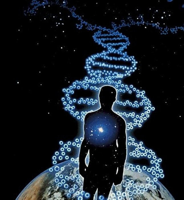 Ваша ДНК может определить, как вы справляетесь с изменением времени
