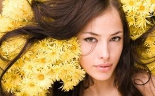Витамины необходимы для женской красоты и здоровья