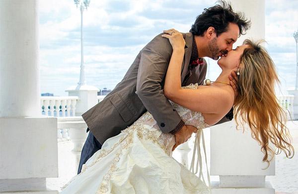 Вторые браки. Прежде чем жениться на молоденькой