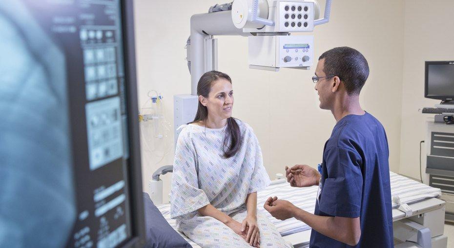 Язва желудка — симптомы, лечение