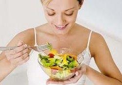 Залог успешного похудения – медлительность в еде