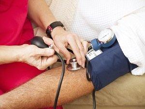 Прием нитроглицерина при развитии гипертензии