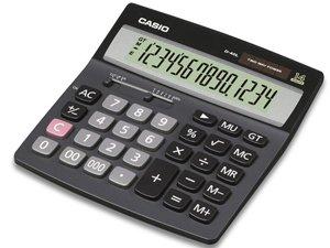 Калькулятор для расчета процентов