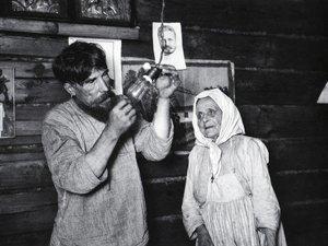 Лампочка Ильича