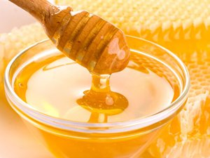 Мед для избавления от перегара