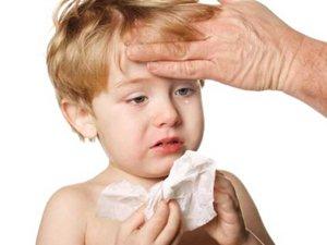 Менингит - показание к прививке