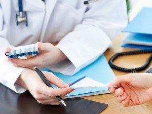 """Назначение """"Флуконазола"""" <a href='https://med-tutorial.ru/med-doctors/' target='_self'>врачом</a>"""