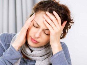 Побочные эффекты при непереносимости составляющих