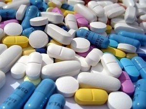 Медикаментозное лечение конъюнктивита у детей