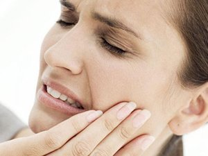 Применение Цитрамона при зубной боли