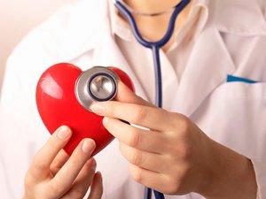 Польза свеклы при сердечно-сосудистых заболеваниях