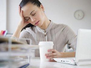 Повышенная утомляемость - побочный эффект препарата Зилт