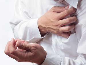 Применение Кораксана при стенокардии