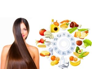 Многообразие витаминов в манной каше