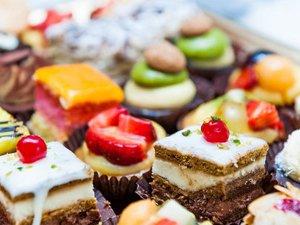 Вред пирожных