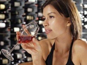 Отказ от алкоголя во время приема Феварина