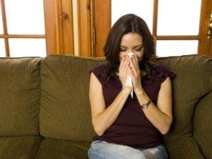 Фисташки - причина аллергии