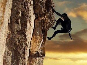 Альпинизм как одна из профессий, свойственная Анастасии