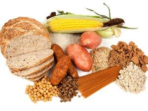 Продукты со сложными углеводами для наращивания мышечной массы