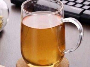 Чай в пивном бокале