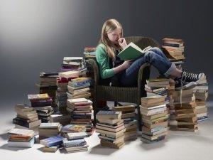 Чтение учебников по физике