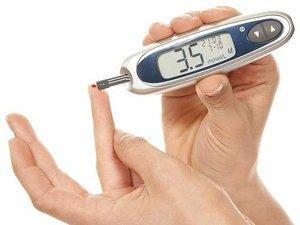 Сахарный диабет как причина гипоксии плода