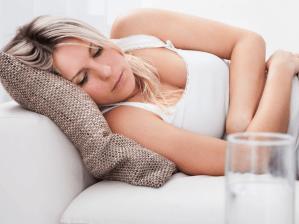 Применение Лоперамида при диарее