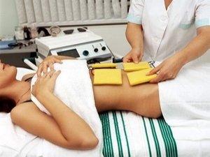 Физиотерапия при эндометрите