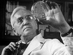 Александр Флеминг - создатель пенициллина