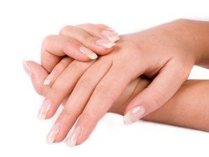 Проблема грибка на ногтях