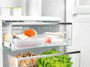 Возможность длительного хранения масла в холодильнике