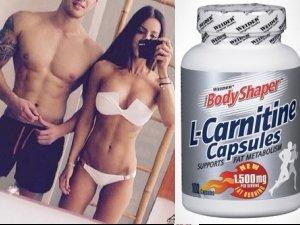 L-карнитин для похудения