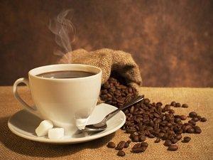 Употребление кофе для поднятия давления