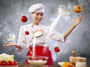 Применение кунжута в кулинарии