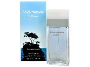 Духи Dolce & Gabbana Light Blu
