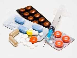 Медикаментозное лечение неврита лицевого нерва
